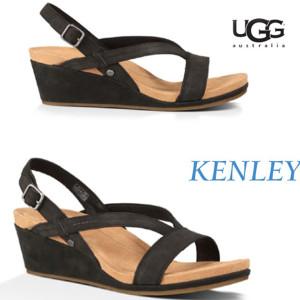 真夏のUGG(アグ )!kenley (ケンリー)サンダル