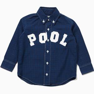 """【新商品】the POOL aoyama(プール青山)から""""DESCENDANT SHIRT (KIDS)""""が発売!"""
