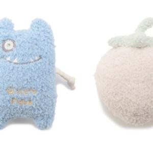 """【新商品】gelato pique Kids&Baby (ジェラートピケ キッズアンドベイビー)から""""鳴笛&ガラガラ""""が発売!"""