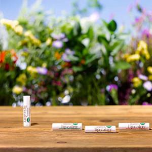 【2月25日(木)発売】john masters organics(ジョンマスターオーガニック)リップカームから3つの香りが発売!