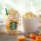 """【3月16日(水)発売】スターバックスコーヒー(Starbucks Coffee)から""""アプリコット ハニー ソイ ラテ&フラペチーノ""""が発売!"""