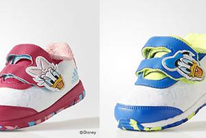【おすすめ商品】adidas(アディダス キッズ)Disney クラシック CF I ドナルド&デイジーが30%OFF!