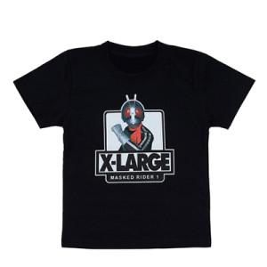 """【新商品】XLARGE KIDS (エクストララージ キッズ)から""""S/S TEE MASKED RIDER 1""""が発売!"""