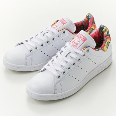 """【新商品】adidas オリジナルス から""""STAN SMITH(スタンスミス)2016春夏モデル""""が発売!"""