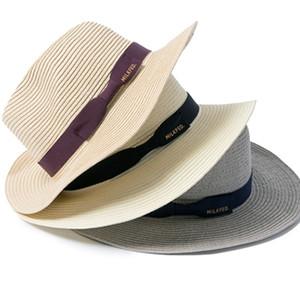 """【新商品】ミルクフェド(MILKFED. ) から""""RIBBON STRAW HAT""""が発売!"""
