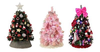 【10月28日(金)発売】Francfranc(フランフラン)からクリスマスコレクションが登場!
