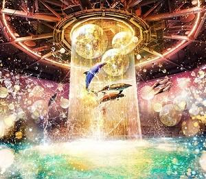 """【11月19日(土)から】アクアパーク品川が""""スターアクアリウム バイ ネイキッド(STAR AQUARIUM by NAKED)""""を開催!"""