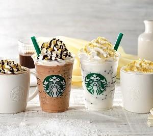 """【12月26日(月)発売】スターバックスコーヒー(Starbucks Coffee)から""""チョコラティ バナナ ココ フラペチーノ""""が発売!"""