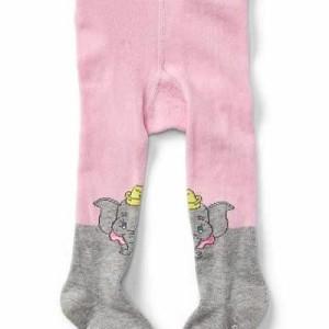 """【新商品】ベビーギャップ(baby GAP)から""""Disney Baby Dumbo sweater tights""""が発売!"""