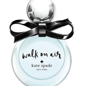 """ケイト・スペード ニューヨーク(kate spade new york)から新作フレグランス""""ウォークオンエアー(Walk On Air)""""が本日発売!"""