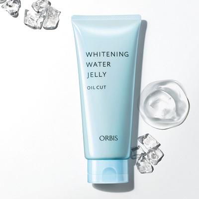 """オルビス(ORBIS)から""""ホワイトニングウォータージェリー""""が発売!"""