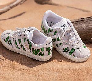 """アディダス オリジナルス( adidas Originals )×ミニ ロディーニ(Mini Rodini) 2017年秋冬キッズコレクション""""adidas Originals by Mini Rodini""""が8/17(木)発売!"""