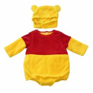 ベビーザらス限定!ディズニー 長袖なりきりたまごオール きぐるみロンパースが発売!
