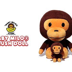 BABY MILO STOREから新作ぬいぐるみが9/16(土)発売!