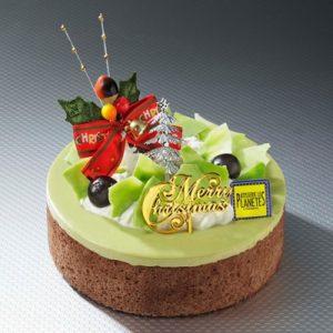 タカシマヤのクリスマス2017 クリスマスケーキやオードブル、シュトーレンなどが登場!