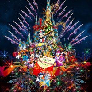 東京ディズニーリゾート クリスマスイベント11/8(水)から開催!
