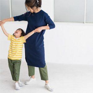 ハッシュアッシュ×スタイリスト福田 麻琴(ふくだ・まこと)さん コラボアイテムが発売!