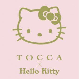 TOCCA BAMBINI×Hello Kittyコラボラインが5/11(金)発売!