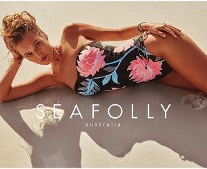 SEAFOLLY(シーフォリー)オーストラリア人気NO,1水着ブランドが日本初上陸!