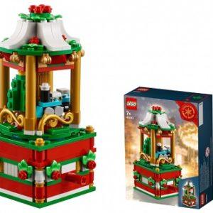 レゴ®ストア公式オンラインショップオープン記念!クリスマスプレゼントキャンペーンを実施中!