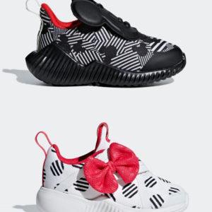 """アディダス(adidas)から""""DISNEY FORTARUN ミッキー/ミニー AC I""""が発売!"""