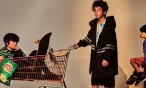 """子供服を販売するブランシェスから新ブランド""""LEGURUS STANDARD""""誕生!"""