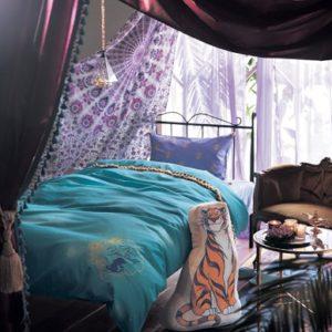 ベルメゾンからアラジンの世界広がる布団カバーセットが発売!