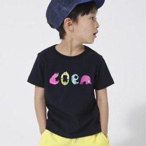 """coen(コーエン)から""""コーエンベアカラフルロゴTシャツ""""が先行発売!"""