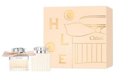 "Chloé(クロエ)から""限定コフレ「クロエ オードパルファム ギフトセット」""が本日から数量限定発売!"