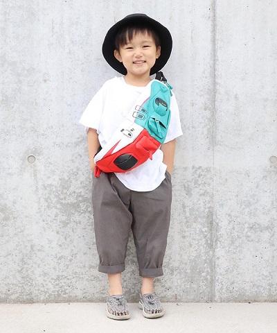 """マガシーク限定 """"はやぶさ×こまち""""新幹線バッグが発売!"""