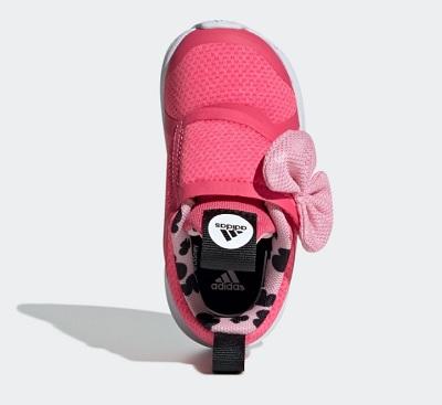 """アディダス(adidas)から""""ディズニー フォルタラン ミニー AC I""""が発売!"""