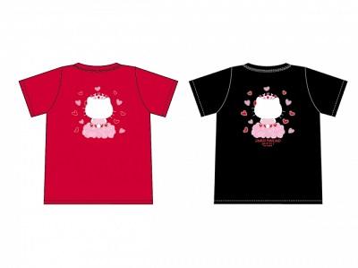 """45年分の""""ARIGATO"""" 『サンリオピューロランド』11月1日(金)限定 先着1,000名様にオリジナルデザインのTシャツをプレゼント!"""