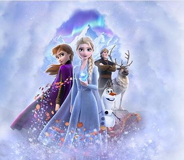 ディズニー映画最新作『アナと雪の女王2』オリジナルグッズ付き映画前売券&グッズが予約開始!
