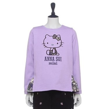 ハローキティ×リバティプリント(Hello Kitty x Liberty Fabrics)コレクション発売!