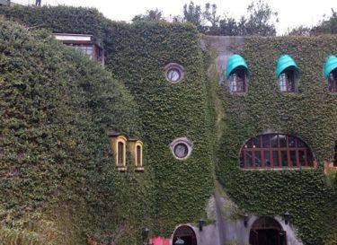 『三鷹の森ジブリ美術館』 近くて安いおすすめ駐車場!