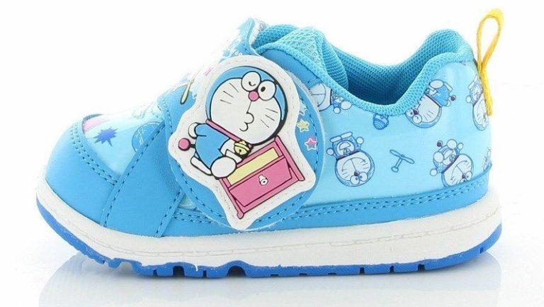 2020年春物新作! I'm Doraemon ベビースニーカー発売!