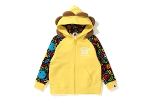 "BAPE KIDS®より NEWアイテム1/25(土)発売! ""2020 SPRING/SUMMER NEW IN KIDS"""