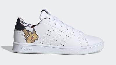 「 adidas × ポケモン 」 コラボシューズが発売!