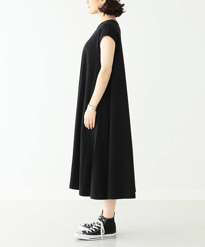 「Champion × BEAMS BOY」 別注 Aライン ノースリーブ ドレスが予約発売!