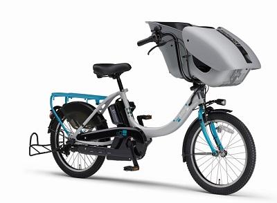 ヤマハ電動アシスト自転車 ファミリーモデル「PAS un」シリーズ2020年モデルが1/20(月)より順次発売!