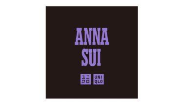 ユニクロUT×ANNA SUI(アナ スイ) ソフトボヘミアンコレクションが4/17(金)発売!