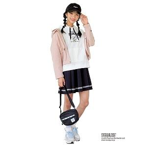 「Lindsay(リンジィ)×PEANUTS」コラボアイテム発売!