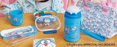 バースデイから『サンリオキャラクターズ / I'm Doraemon』アイテムが登場!