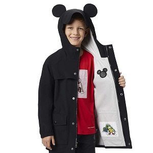 Columbia(コロンビア)から「Disney Mickey Mouse Capsule Collection」が1/17(金)数量限定発売!