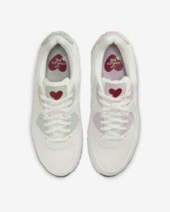 【Nike】Air Max 90 WMNS VDAYが発売!
