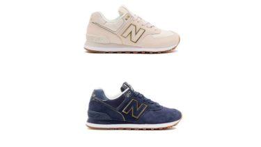 『New balance 574』NEWカラー登場!