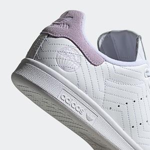adidas スタンスミス (STAN SMITH)キルト加工を施したモデルが2/13(木)発売!