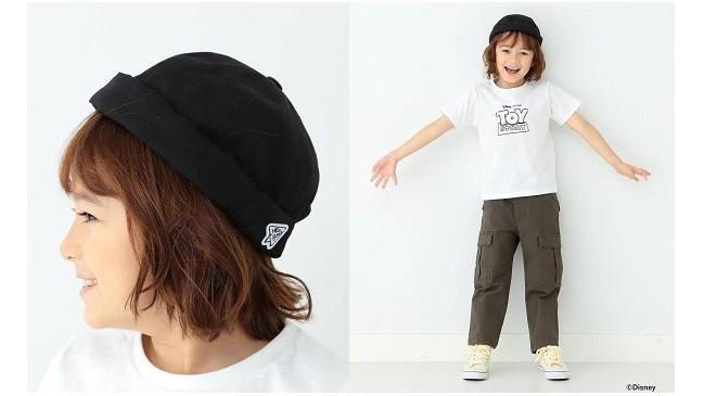 B:MING by BEAMS『リップ ロールキャップ 20SS』予約発売!