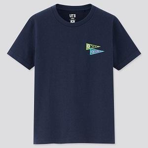 「PIXAR × UT 」キッズグラフィックTシャツが6月下旬発売!