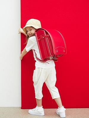 「 大峽製鞄 × こども ビームス 」2021年入学用モデル 4/6(月)発売!